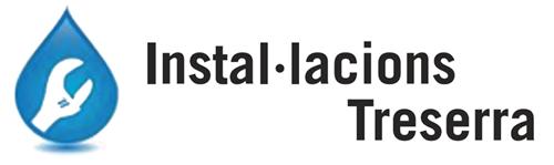 Instal·lacions Treserra - Web creada per's Company logo