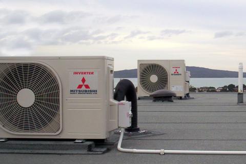 Aire Condicionat Instal·lacions Tresserra